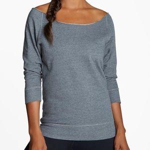 Fabletics Tempe Sweatshirt, Size L